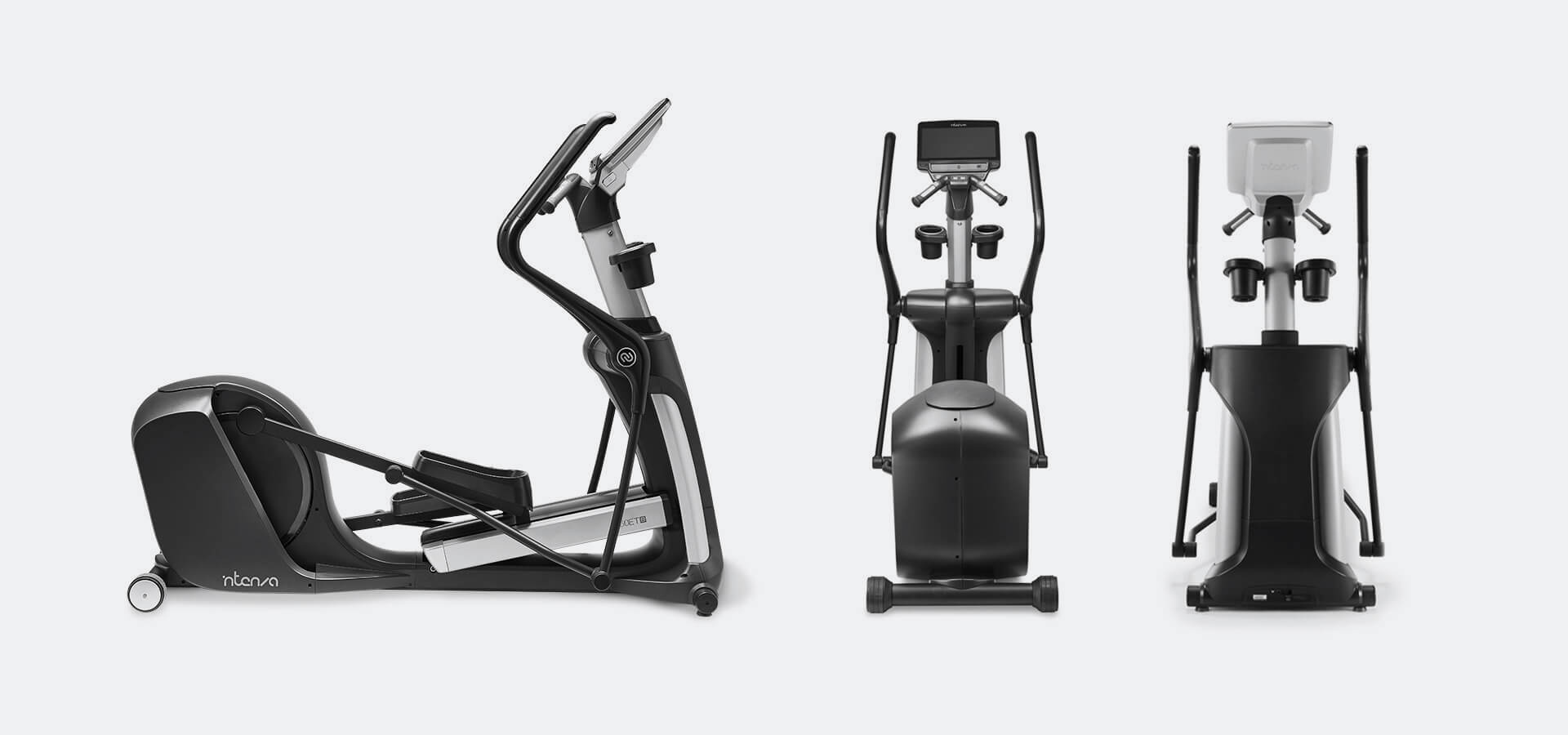 <span>550</span> SERIES ELLIPSEN TRAINER