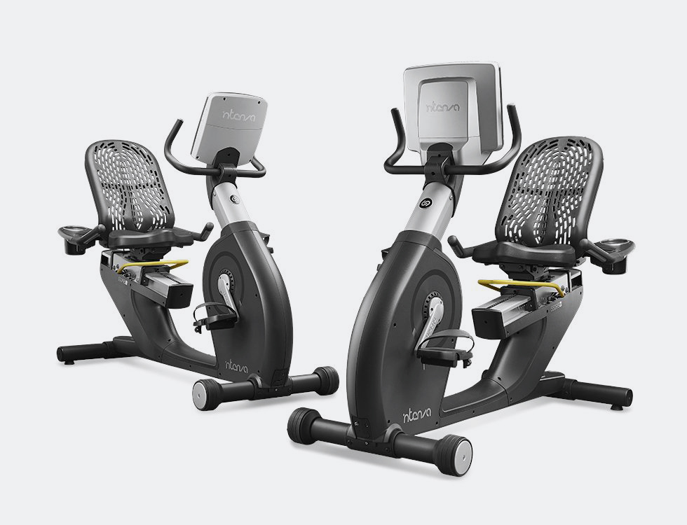 <span>550</span> SERIES RECUMBENT BIKE