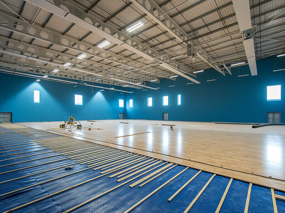 MORAY SPORTS CENTRE_UNITED KINGDOM