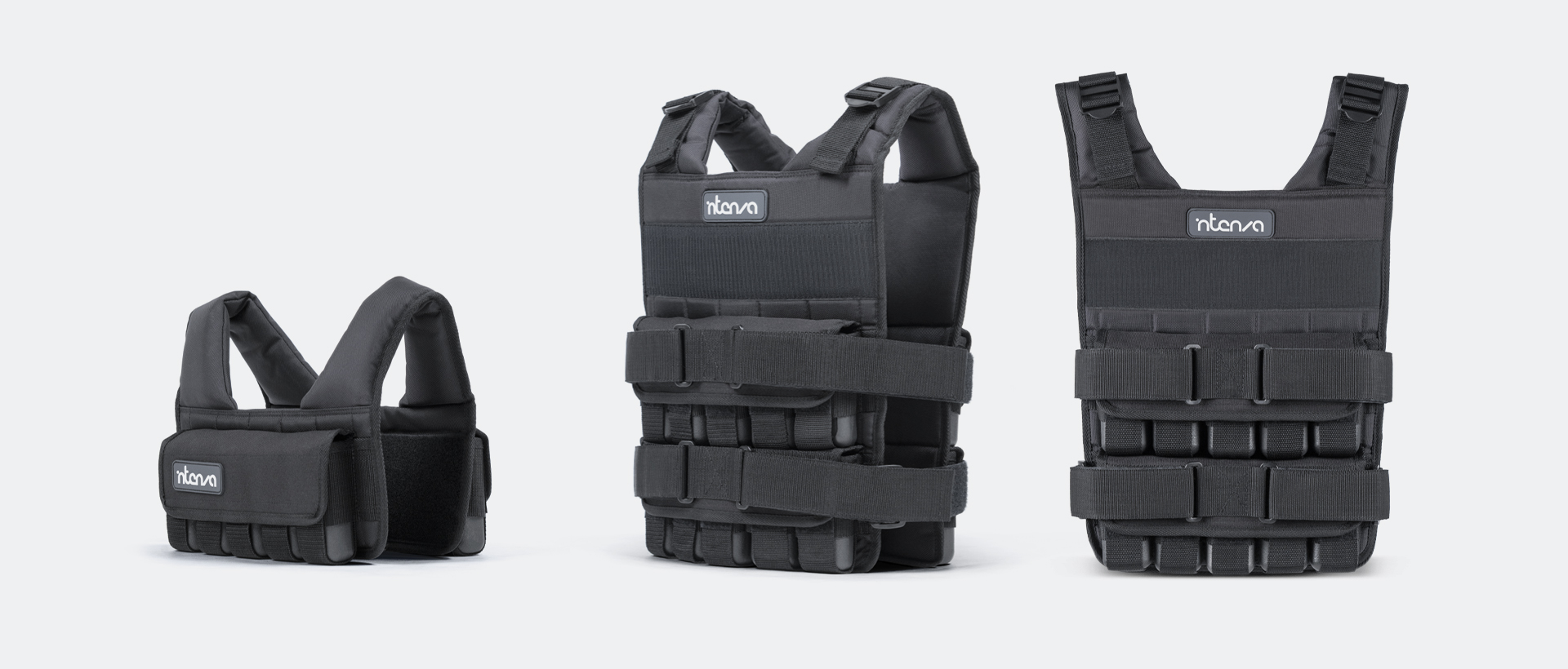 INTENZA WEIGHT VEST